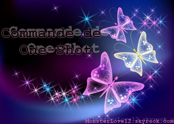 Commande de One-Shot (OS)
