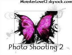 ♥ Photo Shooting 2 : Lagoona ♥