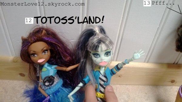 Concours de barbie-forever2013