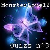 Mini-quizz n°3 : Ghoulia