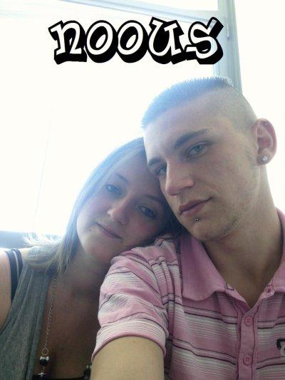 Moii et Ma Femme ♥
