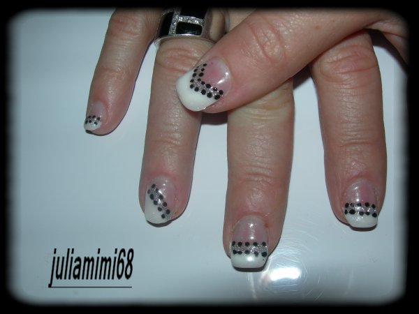 mes ongles!!!!