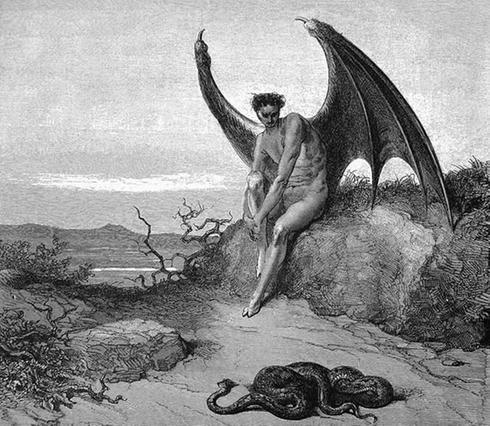 8 formes de satanisme étonnantes suite