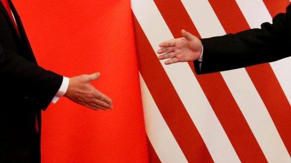 Pékin et Washington