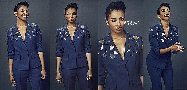 Portraitde Kat pour lesCritics' Choice Awards 2014.