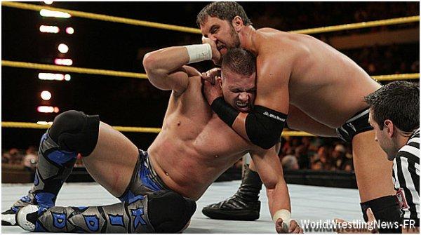 NXT du 11/04/12