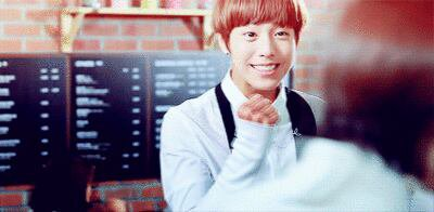 To the beautiful you **
