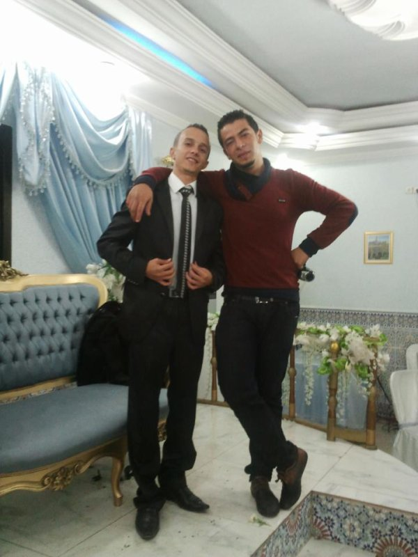 moi&mon cousin moh