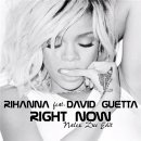 Right Now de Rhanna Feat. David Guetta sur Skyrock