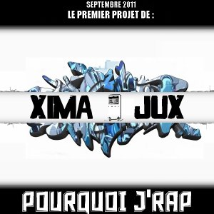 Le premier projet commun de JUX et XIMA