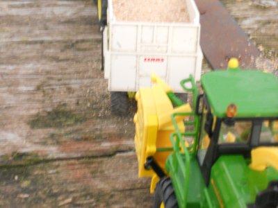 ensilage maïs 2010