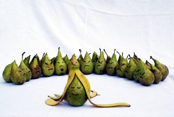 ooooooooooooooooooooooooooo☺☺ Les croustillants à la banane ☺☺