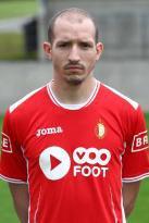Franck Berrier à Zulte pour 3 ans et demi