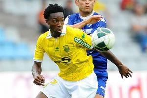Standard: Serge Gakpe pourrait bientôt arriver