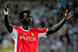 Standard: Mbaye Leye retourne à Zulte/Waregem