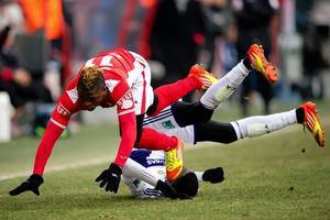 Standard - Anderlecht: le Clasico a-t-il été faussé par les décisions arbitrales? (sondage)