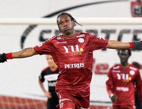 Le Standard battu par ses anciens joueurs et Habibou