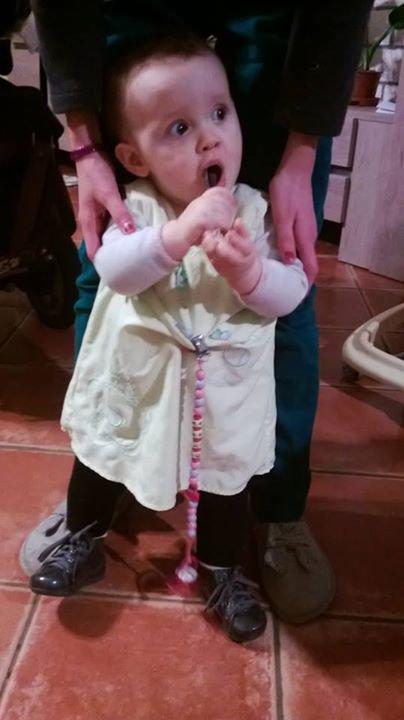 notre fille, notre princesse, notre vie <3 <3