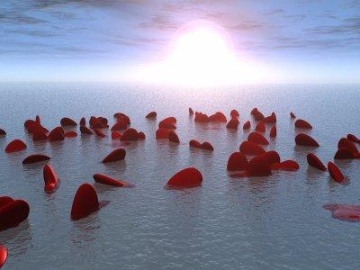 """l'amour est il  un sentiment si """"indispensable"""" dans votre vie?!"""