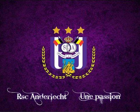 Anderlecht <3
