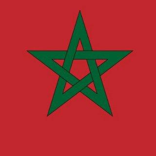 Amour du Maroc (une grande histoire ) المغاربة احفاد طارق بن زياد يوسف بن تاشفين و ابن بطوطة