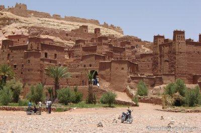 Paysages du Maroc 1