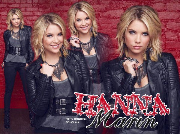 Hanna Marin