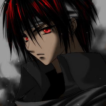Personnage principal : Le prince des ténèbres : Ride Arkan
