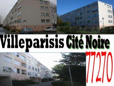 Villeparisis cit noire swagghetto 77 for Decor 77 villeparisis