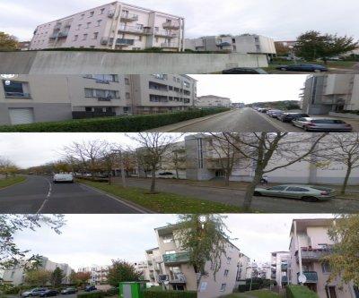 Savigny-le-Temple (CTR)