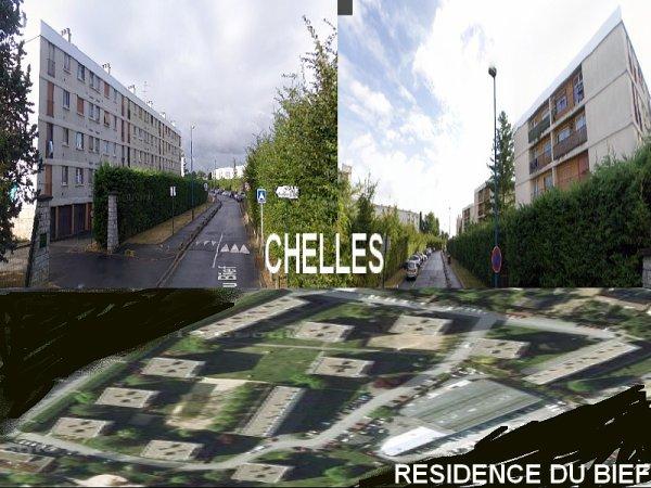 Chelles (residence du bief)