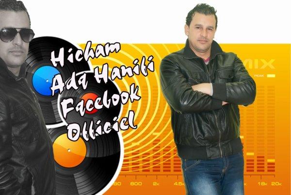 Hicham Ada Hanifi Officiel