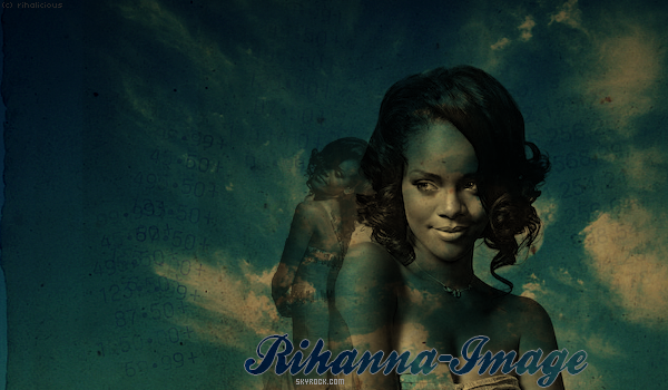 Rihalicious ©