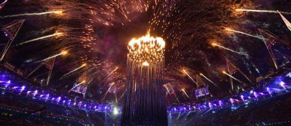 Le Point.fr - Publié le 30/08/2012 à 06:55 - Modifié le 30/08/2012 à 12:08 Les Jeux paralympiques 2012 sont ouverts