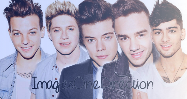 ImagesOnedirection fête ses 1 an!