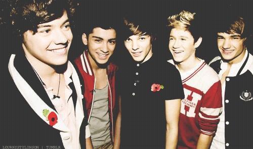 Vous pouvez dire ou pensez ce que vous voulez mais ma vie, c'est eux.