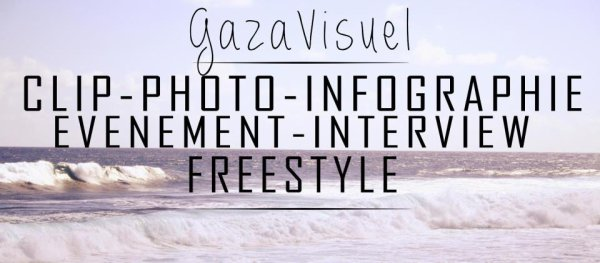 Gazavisuel (Tinanou Offishial, TOnyo Styl) => Clip-photo-evenement-interview-Freestyle-Infographie
