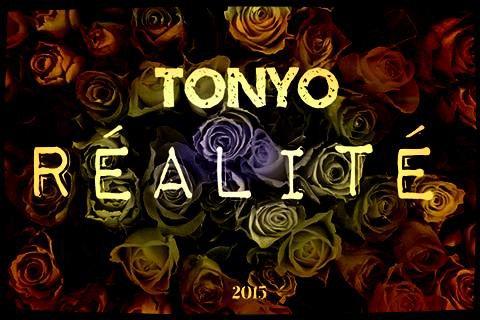 Tonyo - Réalité - Guetto School Prod (2015)