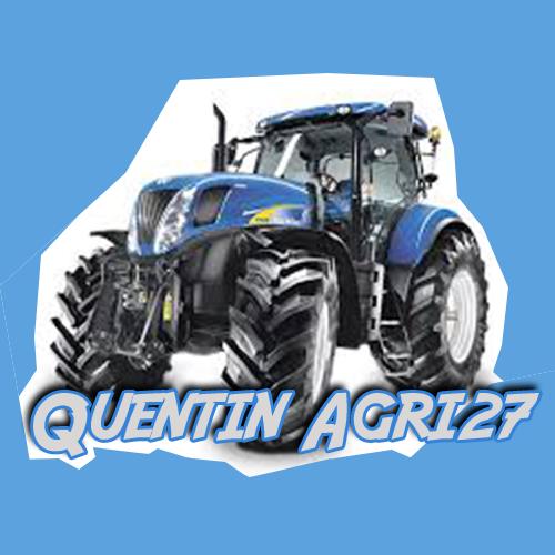 Quentin Agri27