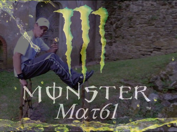 El Gueko (Mat61)-Monster (2011)
