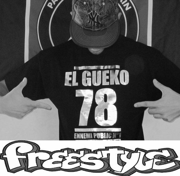 El Gueko-Freestyle (2012)