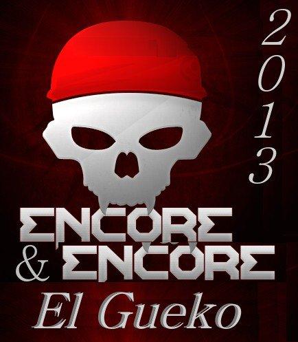 El Gueko-Encore et encore (2013)