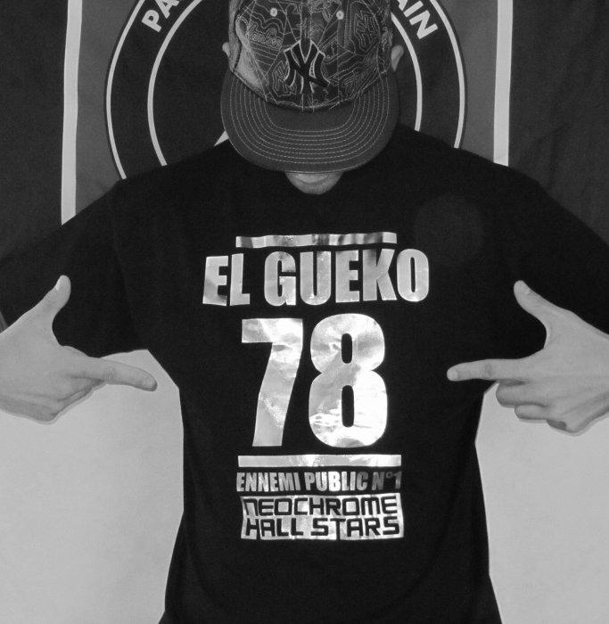 El Gueko (Mat61)