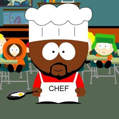 South park dessin n 29 le chef cuisinier blog de keny14150 - Chef cuisinier dessin ...