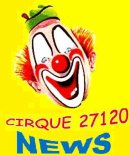 Photo de cirque27120news