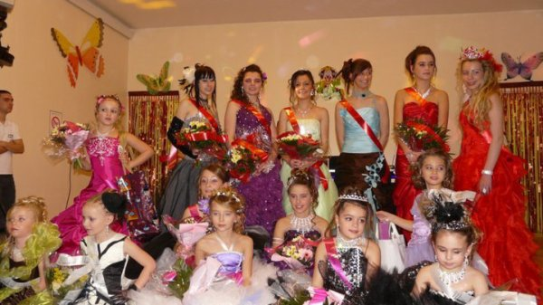 Miss Hames Boucres 2012 !!!