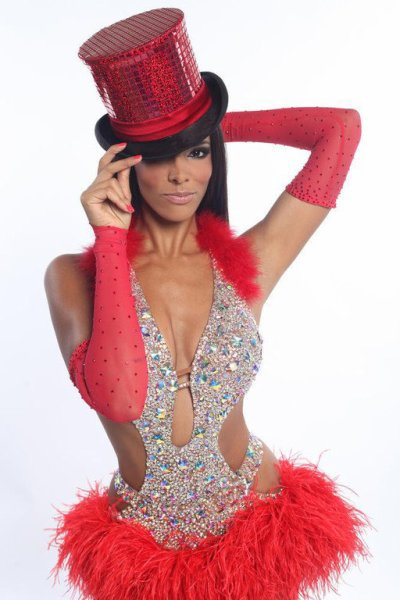 Miss sportive a Harnes le 9 juin 2012
