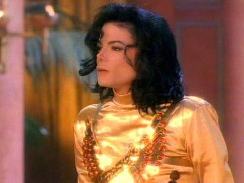 Michael Tu nous manquent !