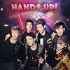 Hands Up / Hands Up (2011)