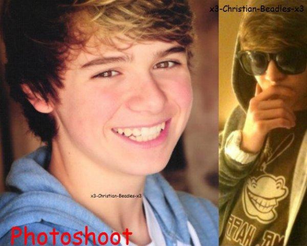 Christian Beadle ♥